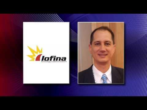 Iodine market set to continue growth path, reckons Iofina boss