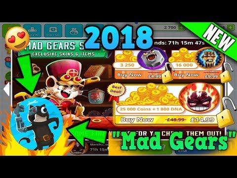 Agar.io Mobile - NEW SKINS!!   BEST Agario SOLO & DUO Gameplay!! thumbnail