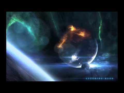 Space Travel Music Vol 1