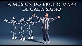 Baixar A música do Bruno Mars de cada signo (legendado)