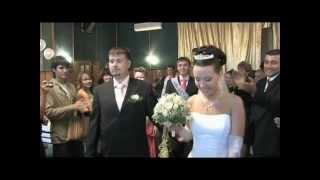 Свадьба, как все происходит
