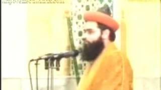 Syed Noorani Miya - Naat Mere Nabi - part1