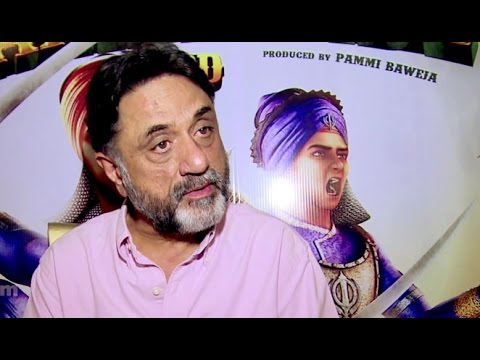 Watch The Exclusive Interview Of Harry Baweja