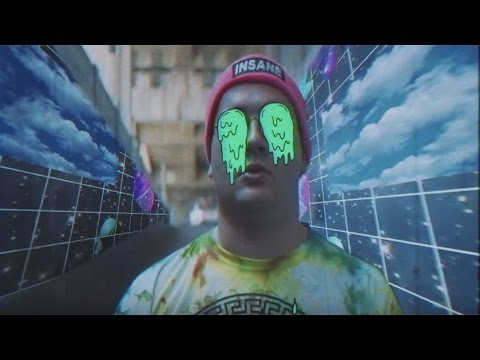 Getter - Head Splitter (Official Video)