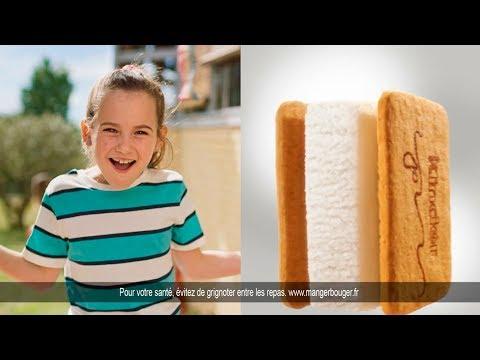 Vidéo KINDER Ice Cream