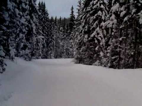 Norwegia-Hedmark