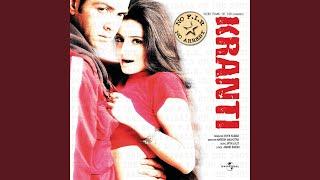O Naukar Sarkari (Kranti / Soundtrack Version)