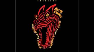 Busta Rhymes - The Return Of The Dragon (2015) (Full Mixtape) (+download) (New)
