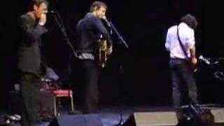 An Evening with Pete Doherty, feat Carl Barât