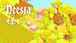 Neesta Episode 1 | FarmFields | Pocket Build