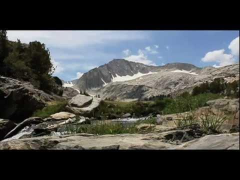 Sierra Nevada Geology Ron Wolf