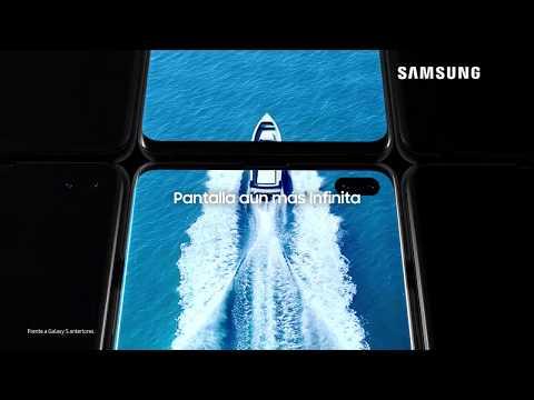 Canción del anuncio de Samsung 2