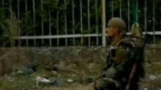 Запрещённый фильм  в России ''Хроники  Августа'' Часть-4
