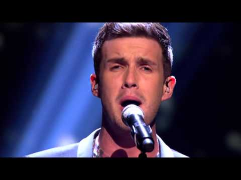 Musical theatre boyband Collabro sing Bring Him Home   Britain's