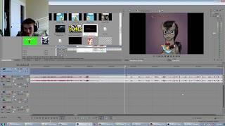 Production Stream 1: Motherly Scootaloo Dub Ep. 4 thumbnail