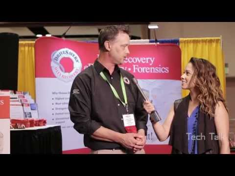 Trilogy Tech Talk - Flash Memory Summit 2015 - DriveSavers Data Recovery