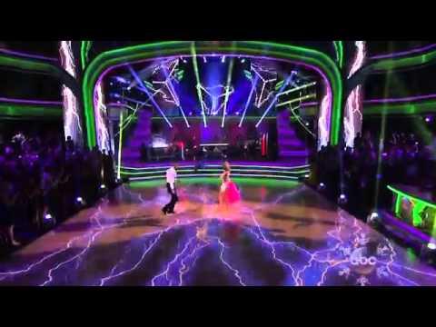 Dancing With the Stars Season 17  Finals Bionic Bill Nye & Tyne Stecklein