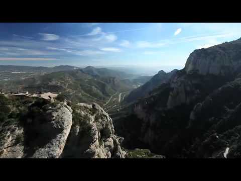 The Montserrat Tour