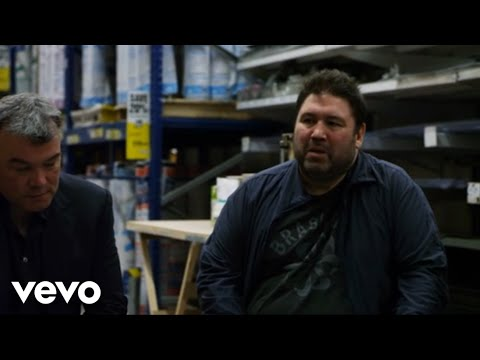 Billy Bragg - Handyman Blues