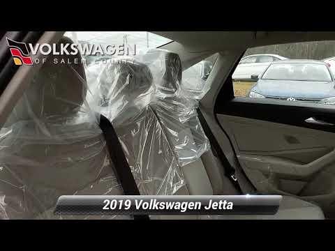 New 2019 Volkswagen Jetta S, Monroeville, NJ 193972