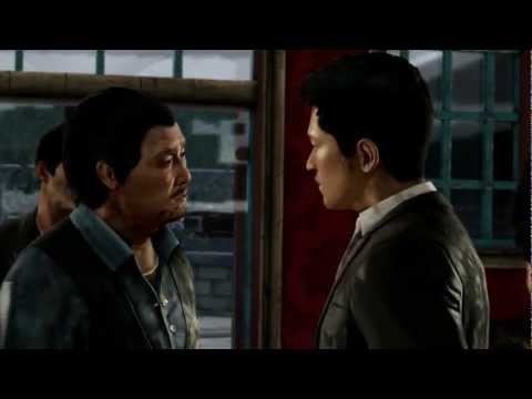 Sleeping Dogs - Part 62 - The Funeral 720p HD thumbnail