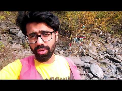 BODY SURFING & KAYAKING IN RISHIKESH | INDIA TRAVEL VLOG