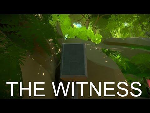 Bumbling Through The Witness p.13