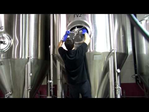 Neshaminy Creek Brewing Company: Bucks County's Newest Brewery