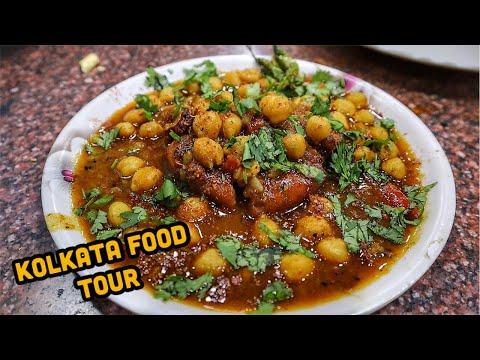 Best Of KOLKATA Street Food Tour | Top Kolkata Food Shops