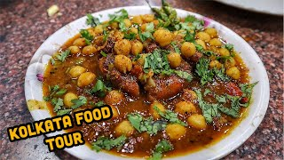 Best of KOLKATA street food tour | Top Kolkata Food Shops