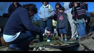 Get Ancient Cooking Lessons at the Montauk Indian Museum's Archaeology Fest