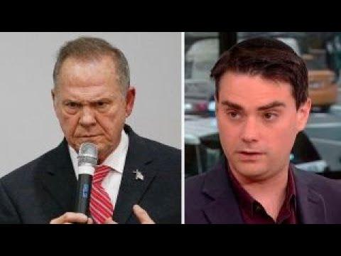 Ben Shapiro: Roy Moore needs to go