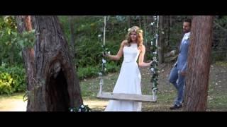 An Elegant Affair - Evergreen Garden Venue Wedding Video