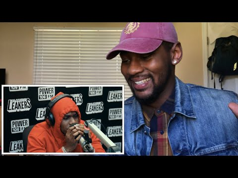 Da Baby Freestyle w The LA Leakers - Freestyle 076 🔥 REACTION