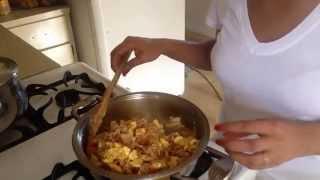 Ackee & Salt Fish Recipe!!!!