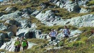 Giro dei laghi Portette, Claus e Valscura - Valle GESSO - PIEMONTE