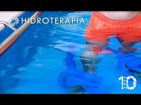 Ver en youtube el video Hidroterapia