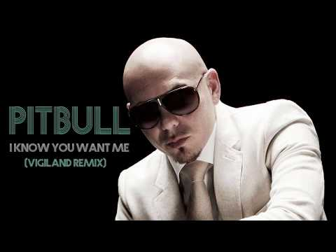 Pitbull - I Know You Want Me (Vigiland Remix) FREE DOWNLOAD