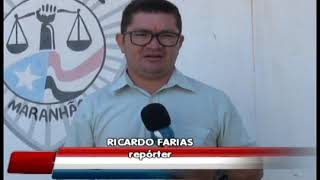 LAGO DO JUNCO: Polícia Civil prende elemento acusado de tentativa de homicídio.