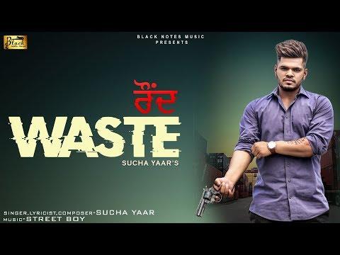 ROUND WASTE || SUCHA YAAR || Latest Punjabi Songs 2019