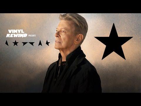 David Bowie - ★(Blackstar) vinyl album review