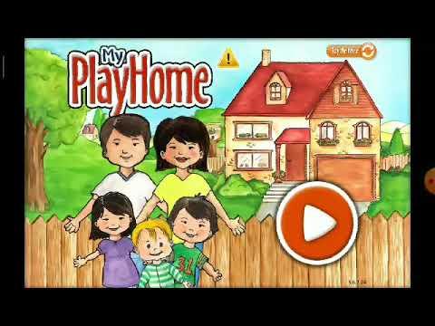 لعبة ماي بلاي هوم المنزل 3.5.1.23