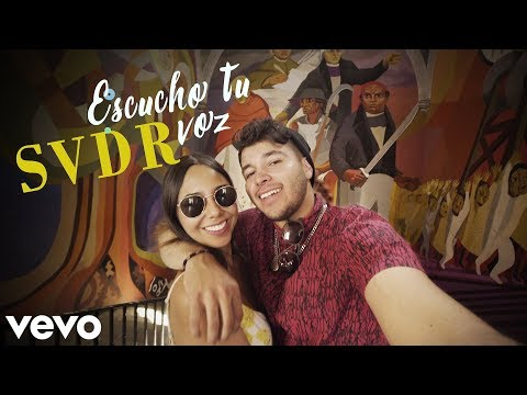 Daniel Saavedra – Escucho Tu Voz (Letra)