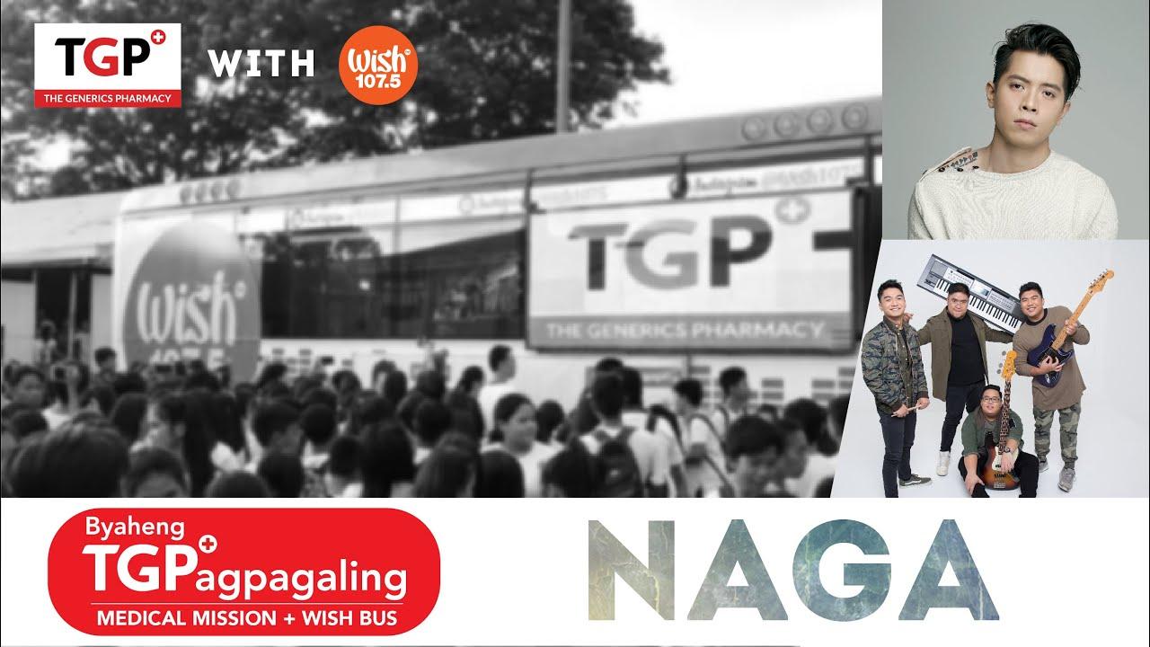 TGP nago