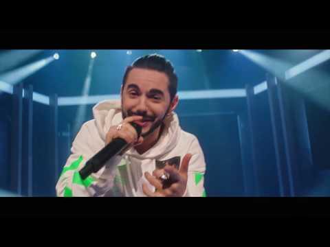 Тимур Родригез - На карантин (Клип)