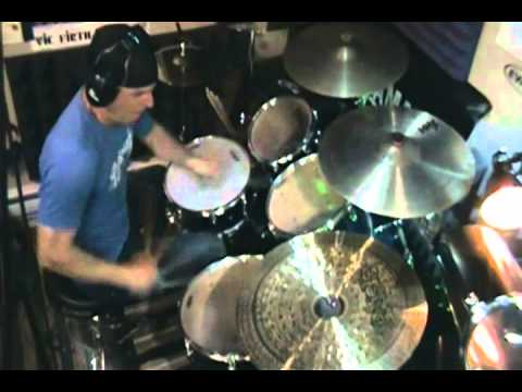 Download Youtube: Cold Driven - Kingdom Come Drums