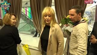 Алла Пугачева 70 Серия 1 Эксклюзивные хроники