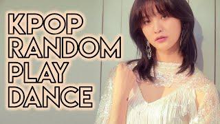 KPOP RANDOM PLAY DANCE CHALLENGE [MANGKOYA]