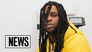 A Hip-Hop Professor Explains Why People Love Chief Keef | Genius News