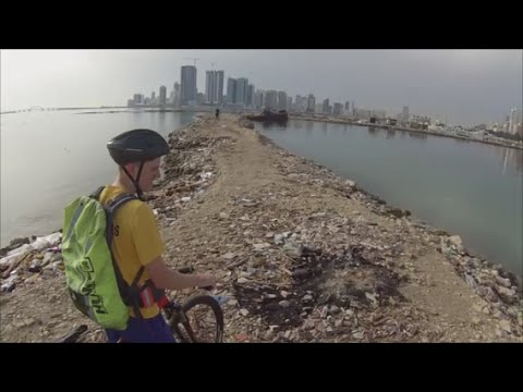 Bahrain Bike Ride - Muharraq DEEP